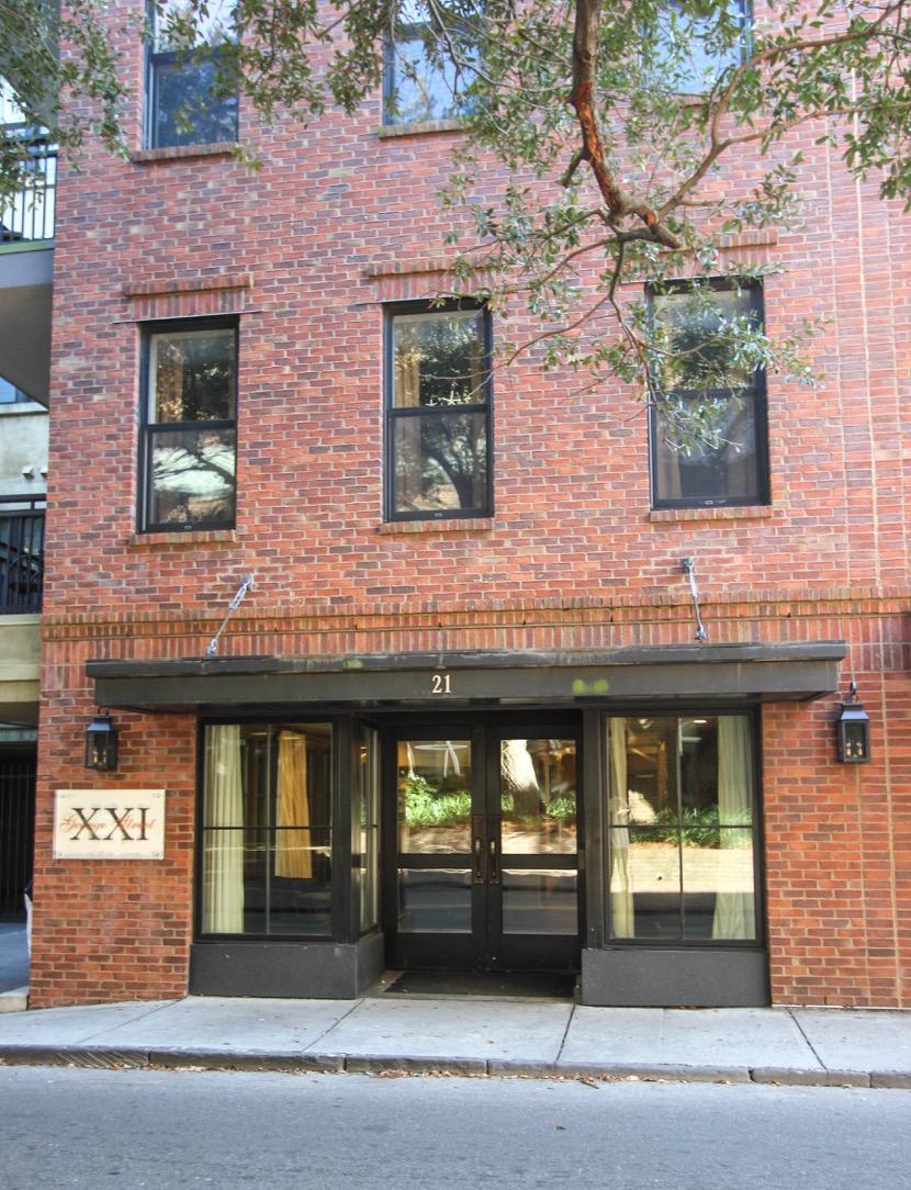 21 George Street UNIT #411 Charleston, Sc 29401