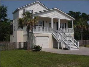 30 30th Avenue, Isle of Palms, SC 29451