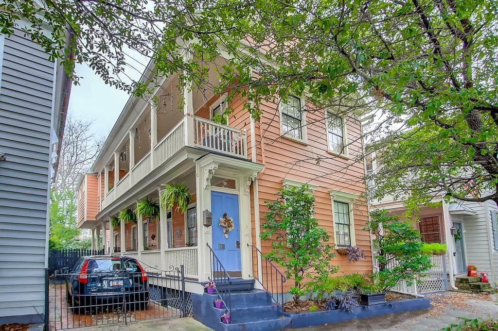 56 Warren Street Charleston, SC 29403