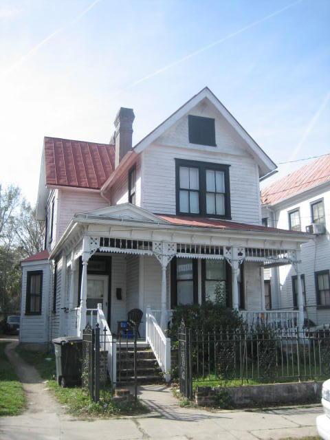 257 Rutledge Avenue Charleston, Sc 29403