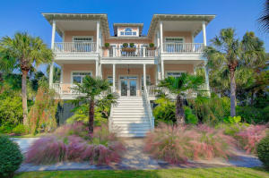 38 Seagrass Lane, Isle of Palms, SC 29451