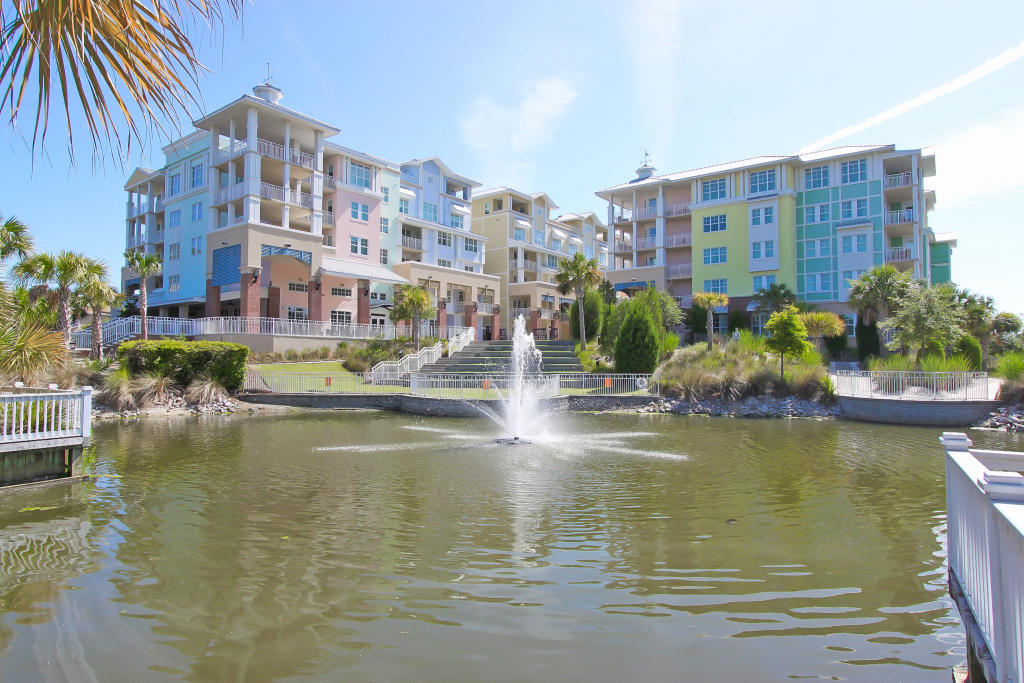 411-409 Village At Wild Dunes UNIT B Isle Of Palms, Sc 29451