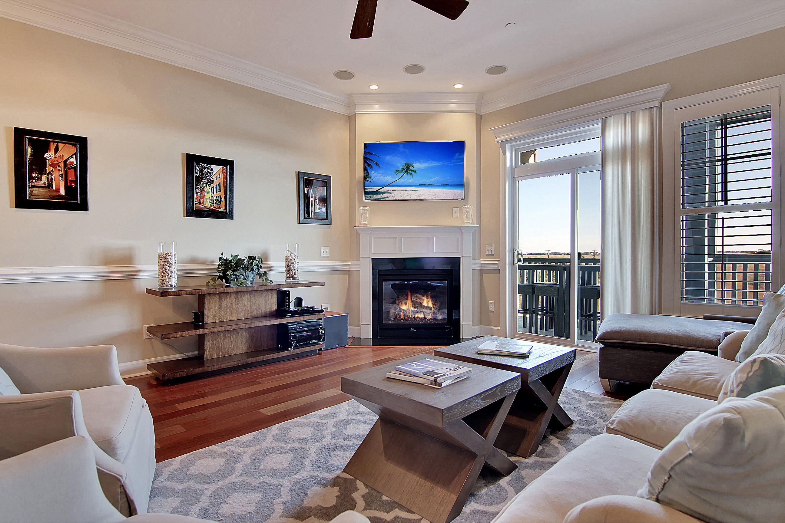 Sawyer's Landing Homes For Sale - 973 Cove Bay, Mount Pleasant, SC - 5