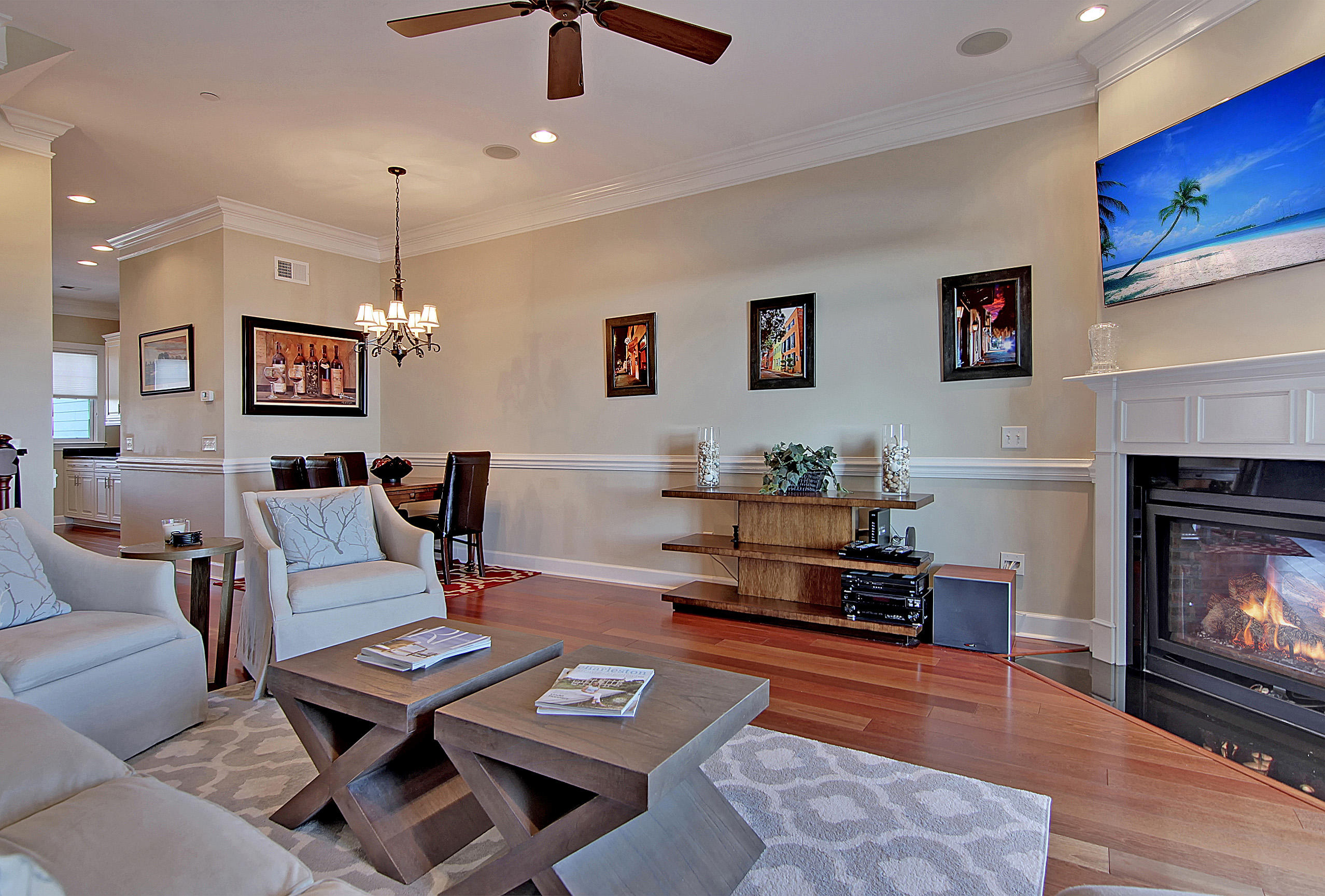 Sawyer's Landing Homes For Sale - 973 Cove Bay, Mount Pleasant, SC - 6