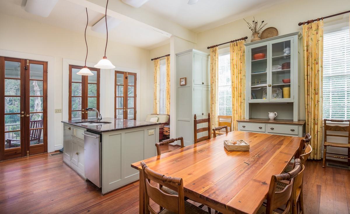 None Homes For Sale - 7311 Jenkins Hill, Edisto Island, SC - 81