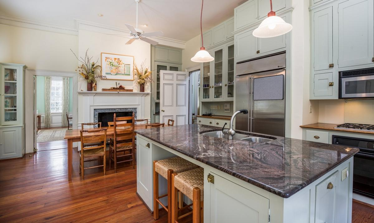 None Homes For Sale - 7311 Jenkins Hill, Edisto Island, SC - 79