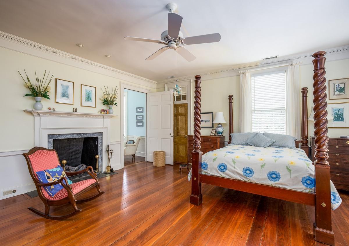 None Homes For Sale - 7311 Jenkins Hill, Edisto Island, SC - 30