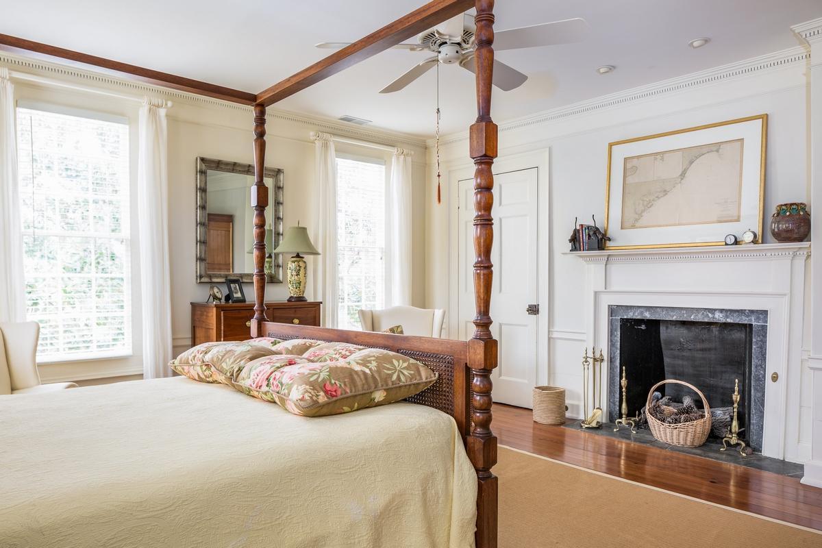 None Homes For Sale - 7311 Jenkins Hill, Edisto Island, SC - 20