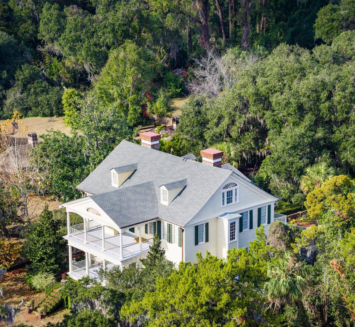 None Homes For Sale - 7311 Jenkins Hill, Edisto Island, SC - 51