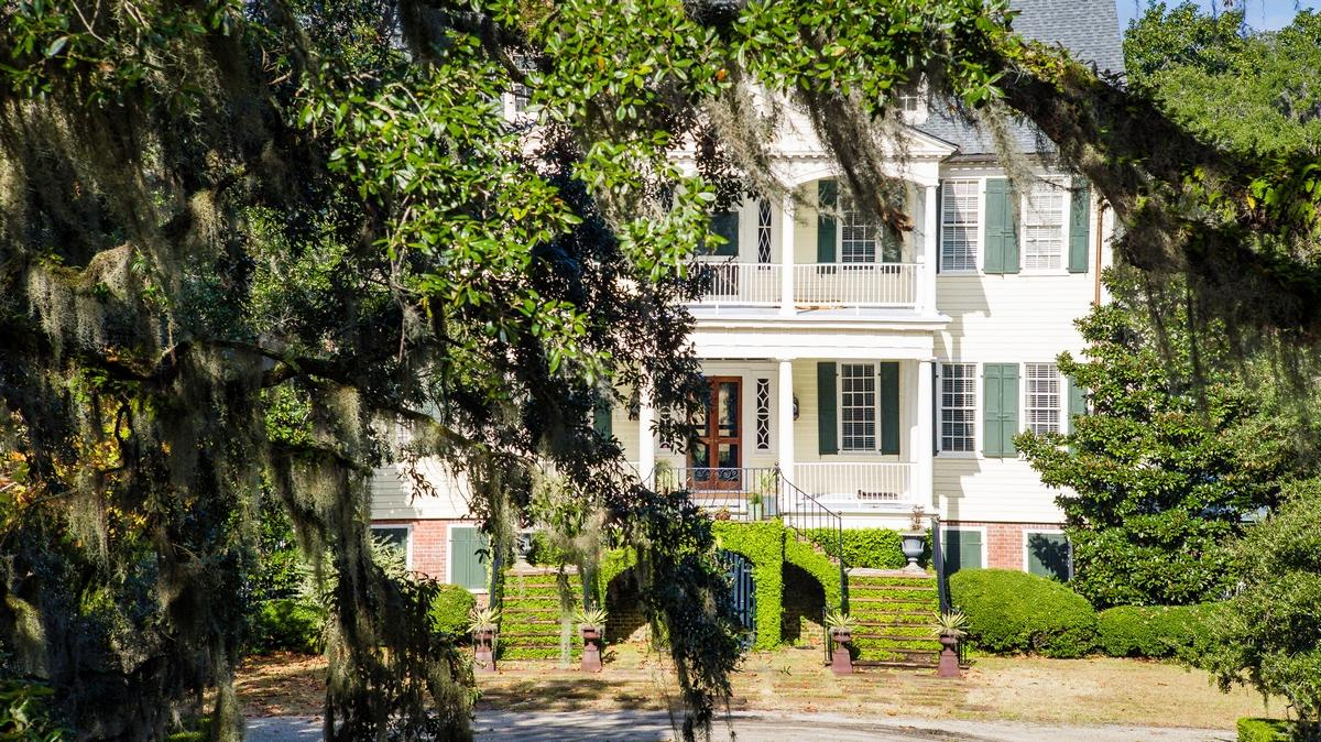 None Homes For Sale - 7311 Jenkins Hill, Edisto Island, SC - 47