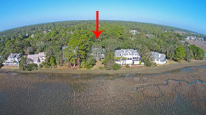 3011 Marsh Haven, Seabrook Island, SC 29455