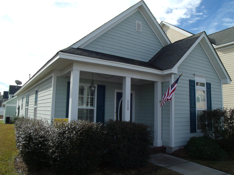 115 Foxglove Avenue Summerville, SC 29483
