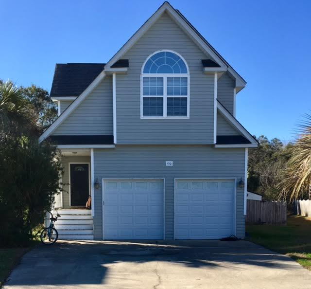 1901 Sea Robin Ct Charleston, Sc 29412