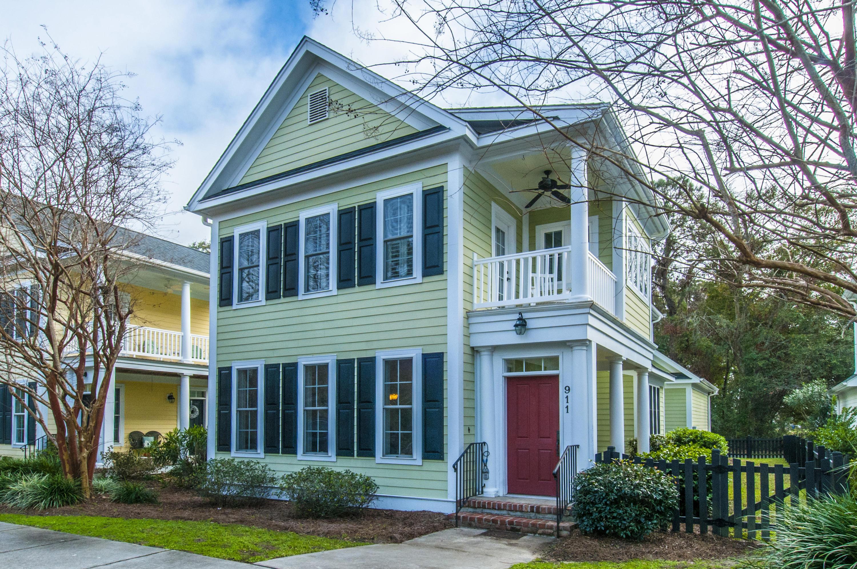911 High Nest Lane Charleston, SC 29412