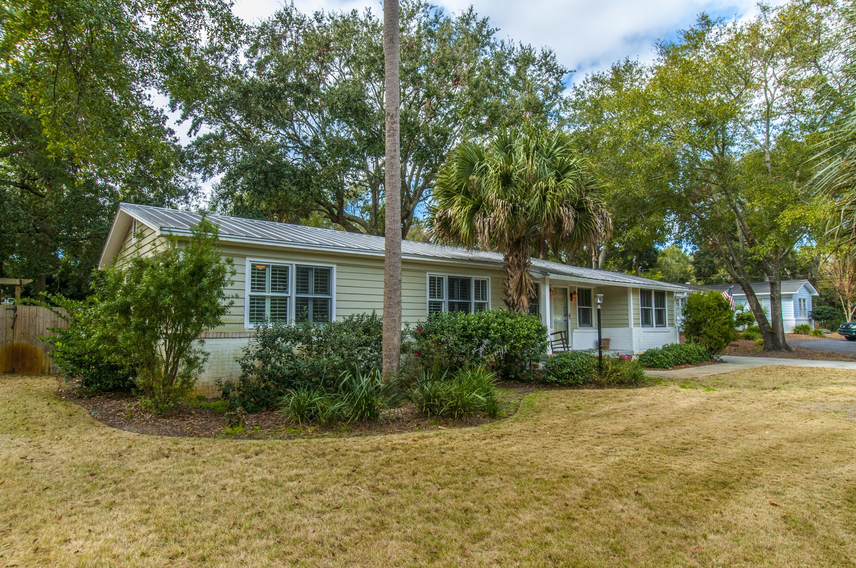 25 26th Avenue Isle Of Palms, Sc 29451
