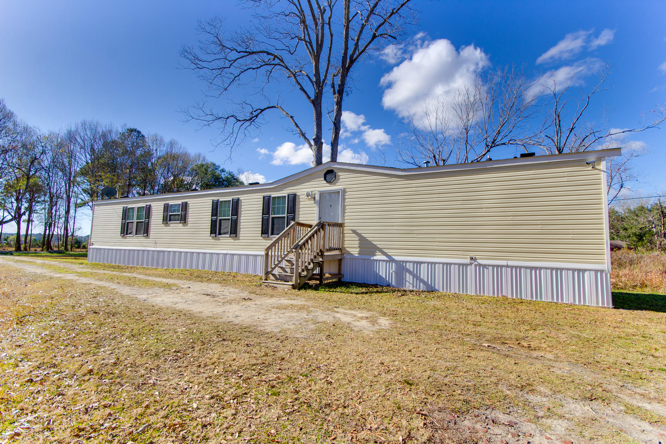 806 Hughes Road Johns Island, Sc 29455