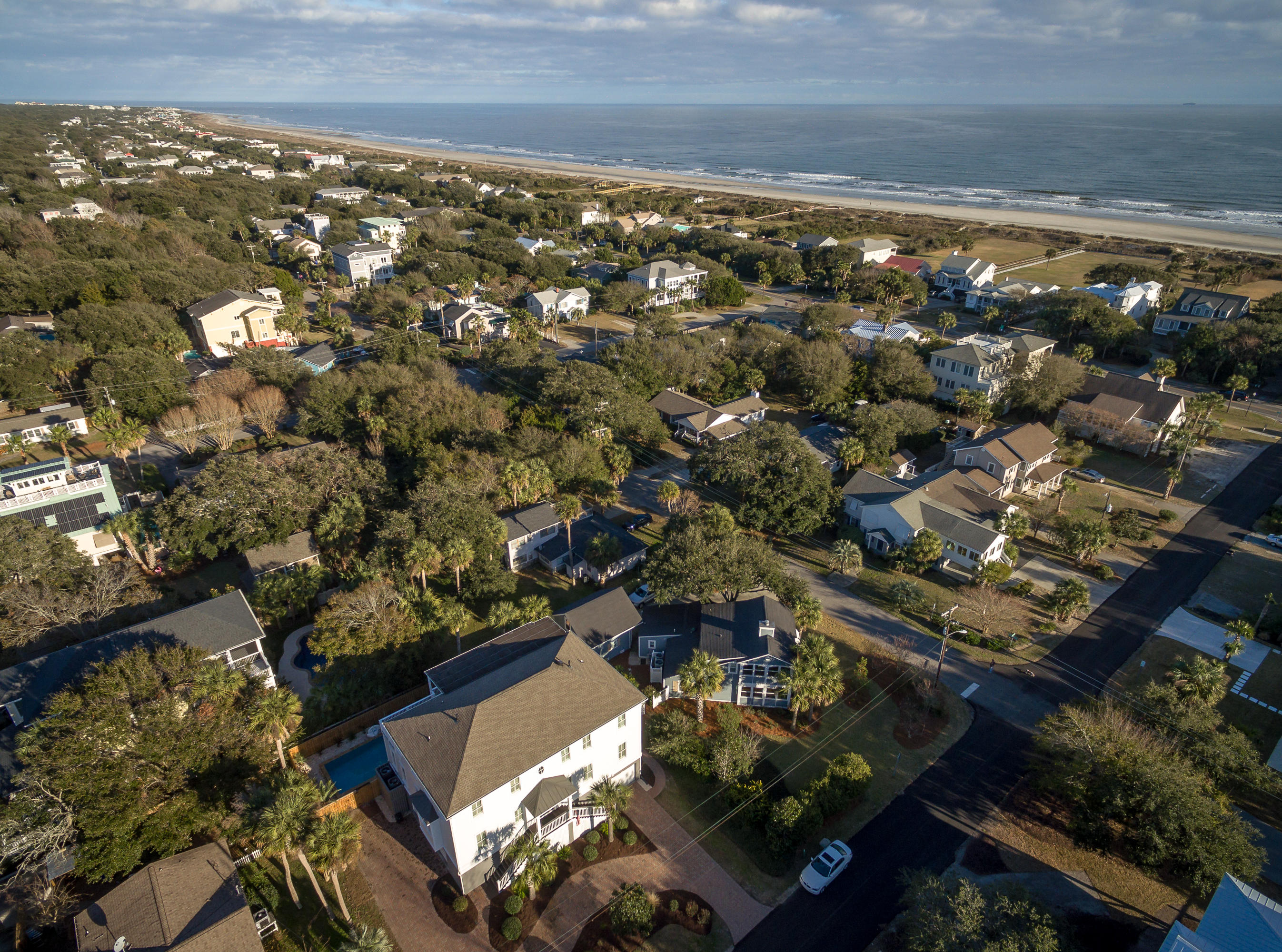 10 26th Avenue Isle Of Palms, Sc 29451