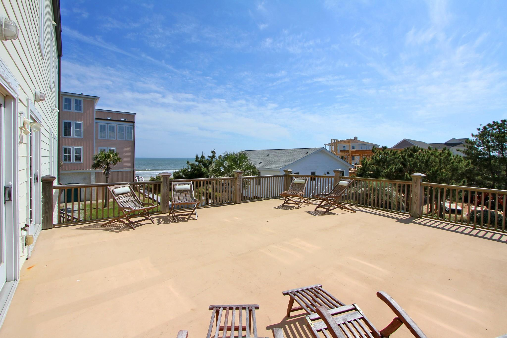 1677 E Ashley Avenue Folly Beach, Sc 29439