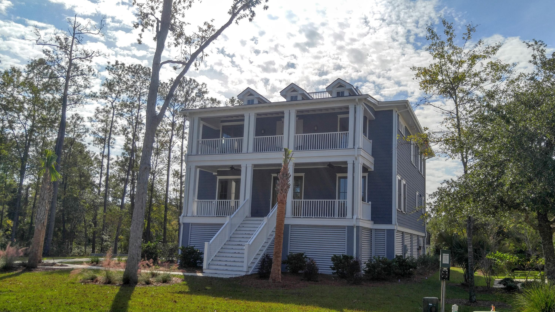 2721 Oak Manor Drive Mount Pleasant, SC 29466