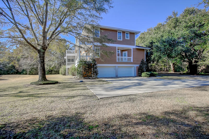 6309 Come About Way Awendaw, SC 29429