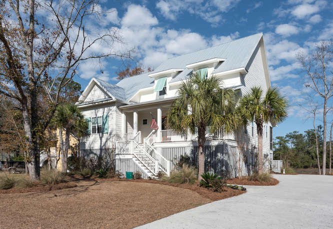 112 Berkshire Drive Charleston, SC 29492