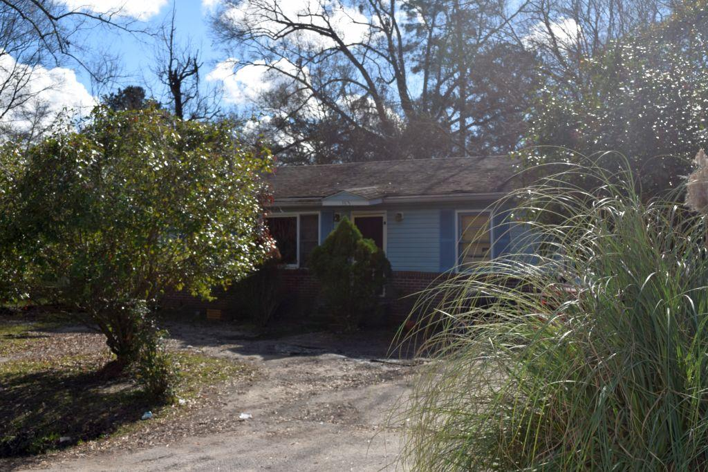 163 Stratton Drive North Charleston, SC 29420