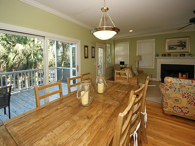 9 Fairway Oaks Lane Isle Of Palms, SC 29451