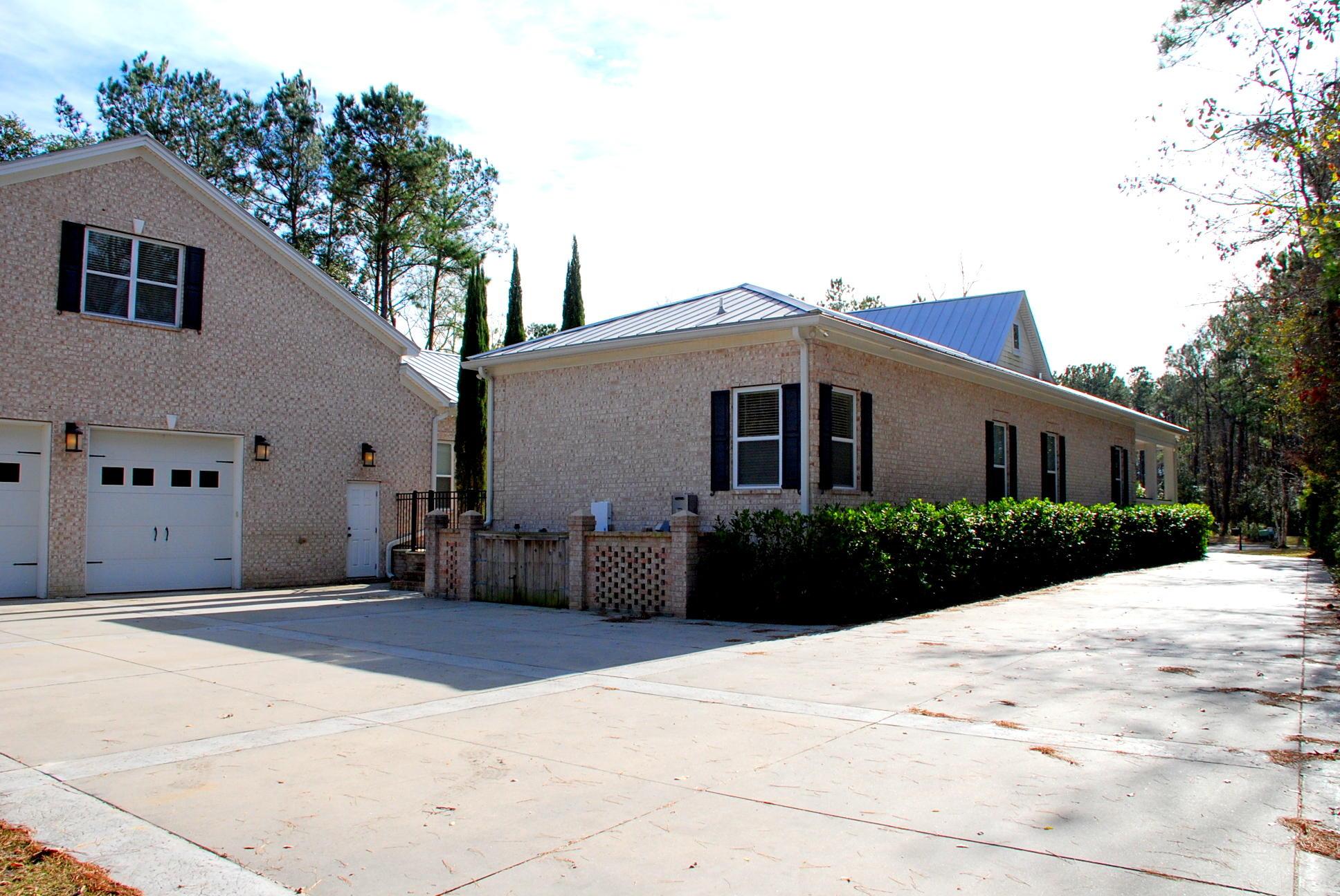 3594 Holmgren Street Mount Pleasant, SC 29466
