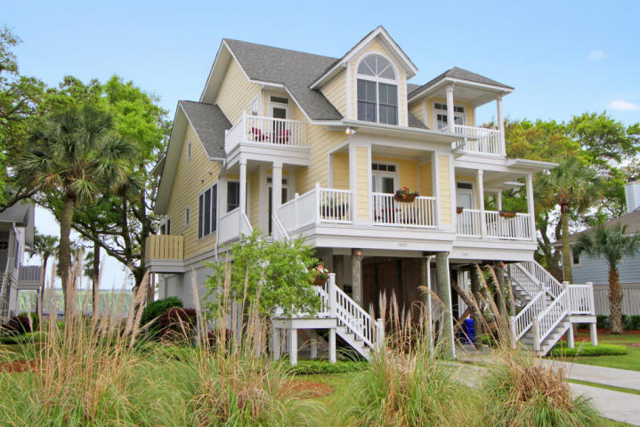 1603 C-7 Peas Island Road Charleston, Sc 29412