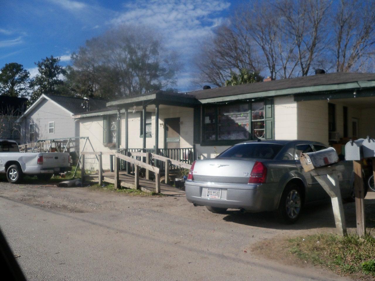 1214 Forbes Avenue Charleston, SC 29407