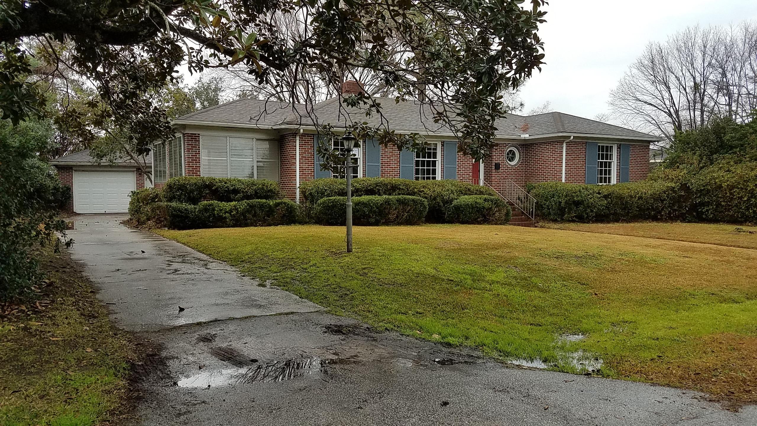 101 Chadwick Drive Charleston, Sc 29407