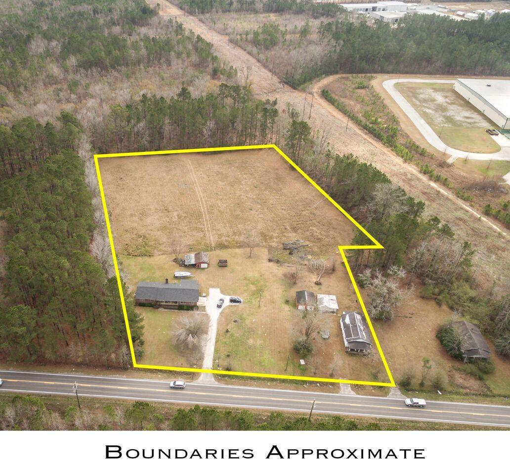 Property for sale at 396 Jedburg Road, Summerville,  South Carolina 29483