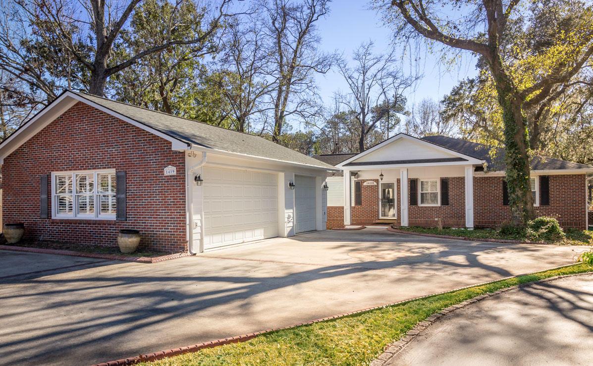 1459 Cecilia Drive Charleston, SC 29407