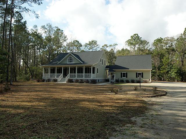 2640 Preserve Road Johns Island, Sc 29455