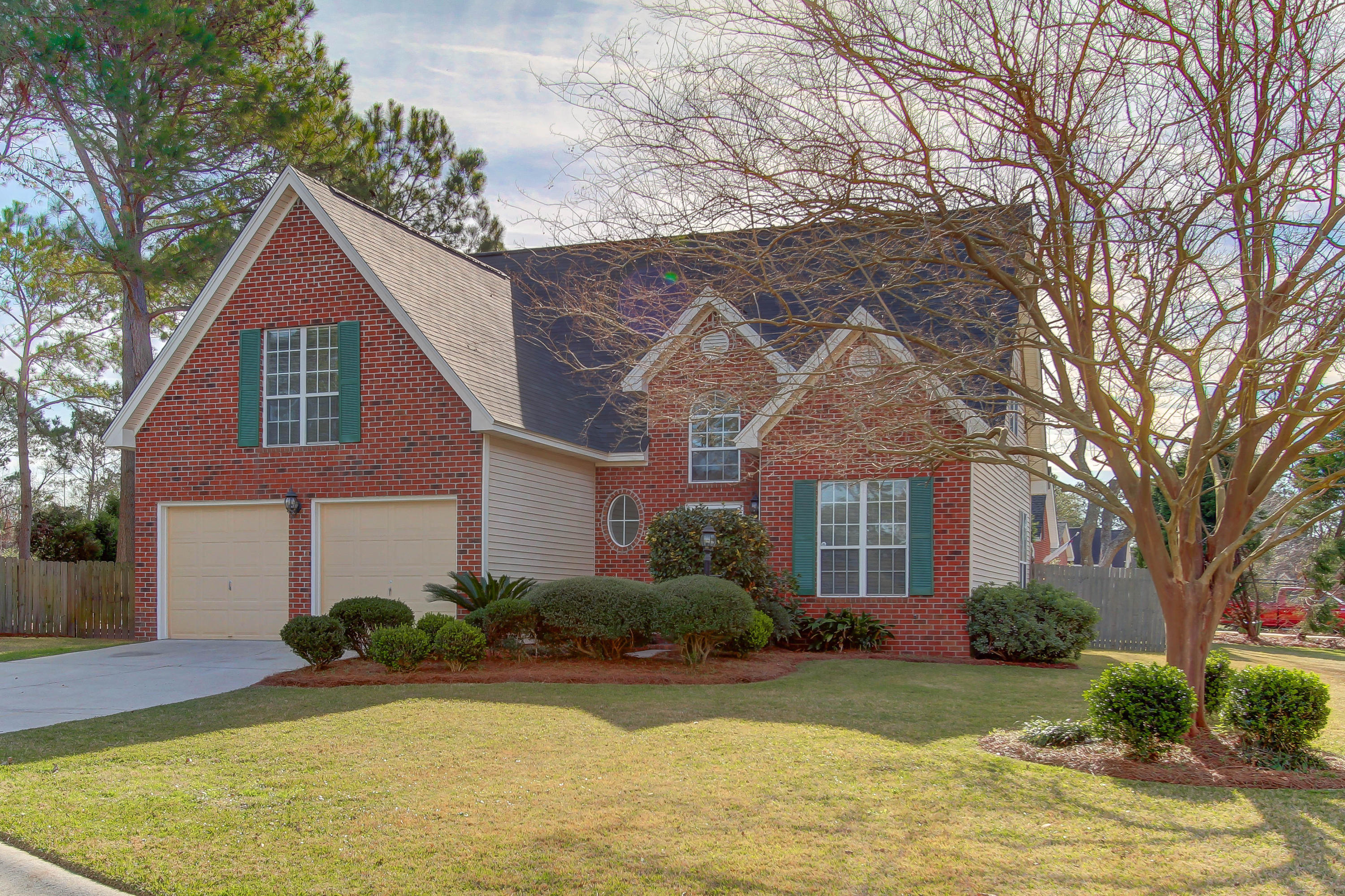 1261 Chatfield Street Mount Pleasant, SC 29464
