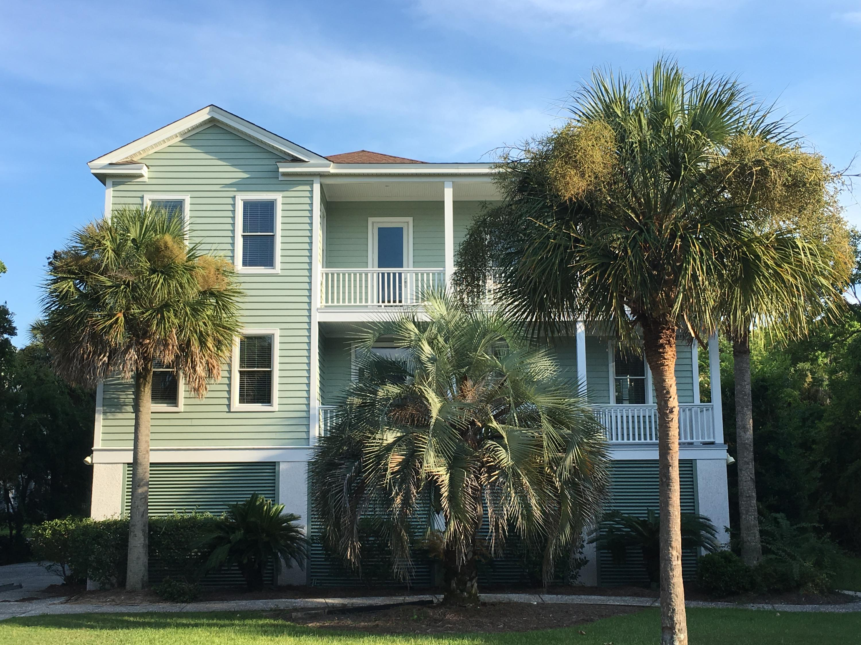 1 56TH Avenue Isle Of Palms, SC 29451