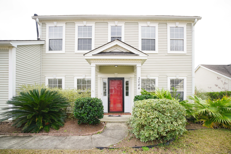 2084 Bancroft Lane Mount Pleasant, SC 29466