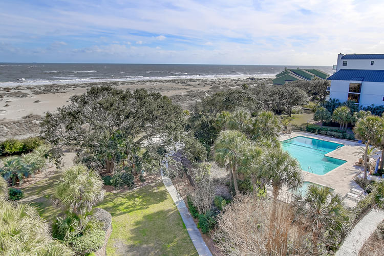 417c Shipwatch Isle Of Palms, SC 29451