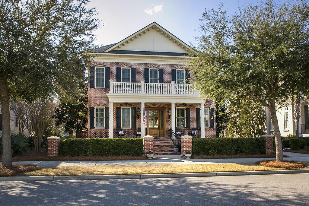 1754 Pierce Street Daniel Island, SC 29492