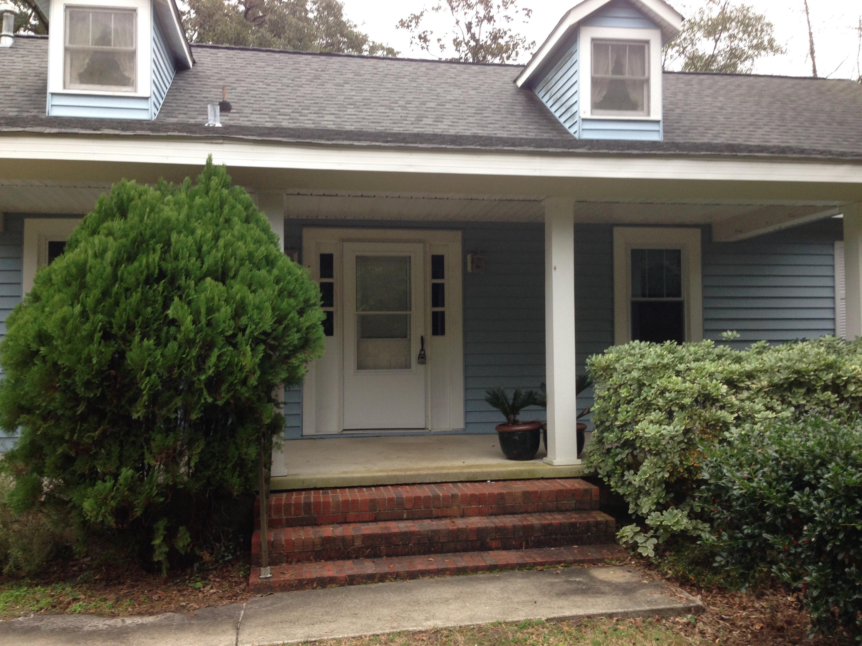 1309 N Edgewater Drive Charleston, SC 29407