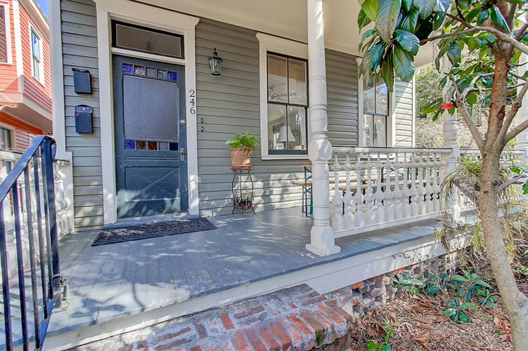 246 Ashley Avenue Charleston, SC 29403