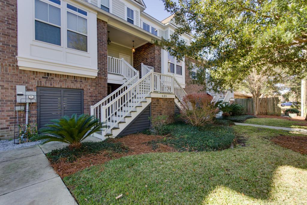 635 Windermere Boulevard UNIT C Charleston, Sc 29407