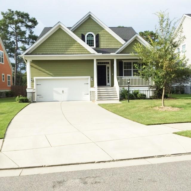 2198 Terrabrook Lane Charleston, SC 29412