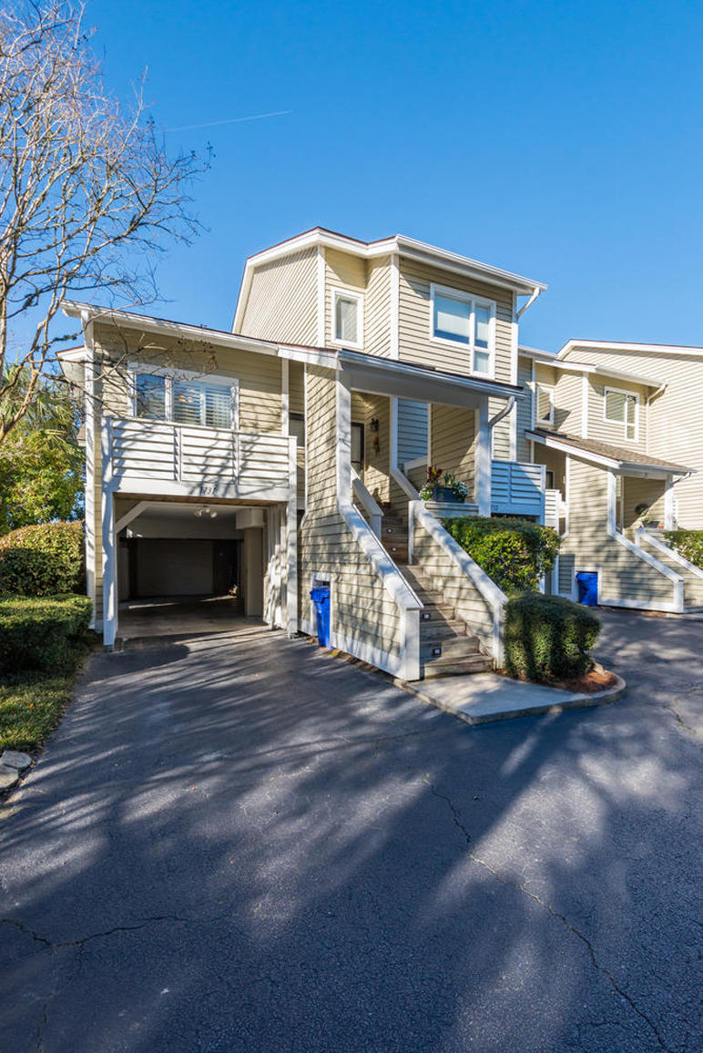 Fiddlers Cove Homes For Sale - 1731 Fiddlers, Johns Island, SC - 2