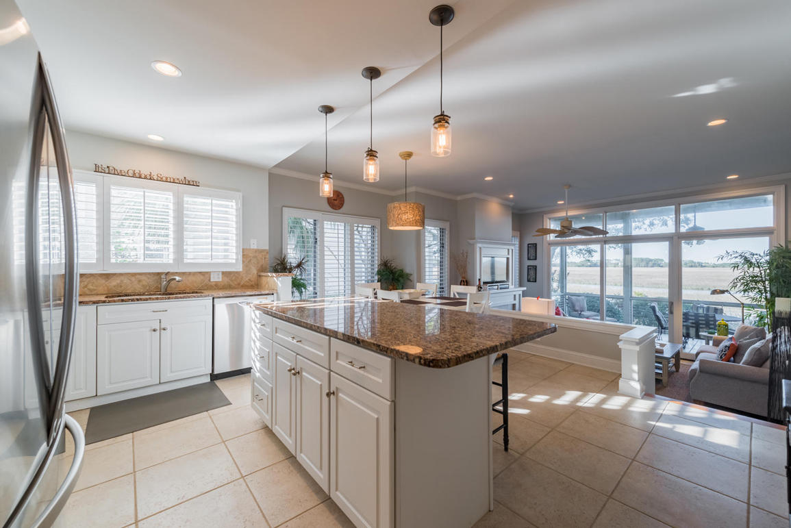 Fiddlers Cove Homes For Sale - 1731 Fiddlers, Johns Island, SC - 3