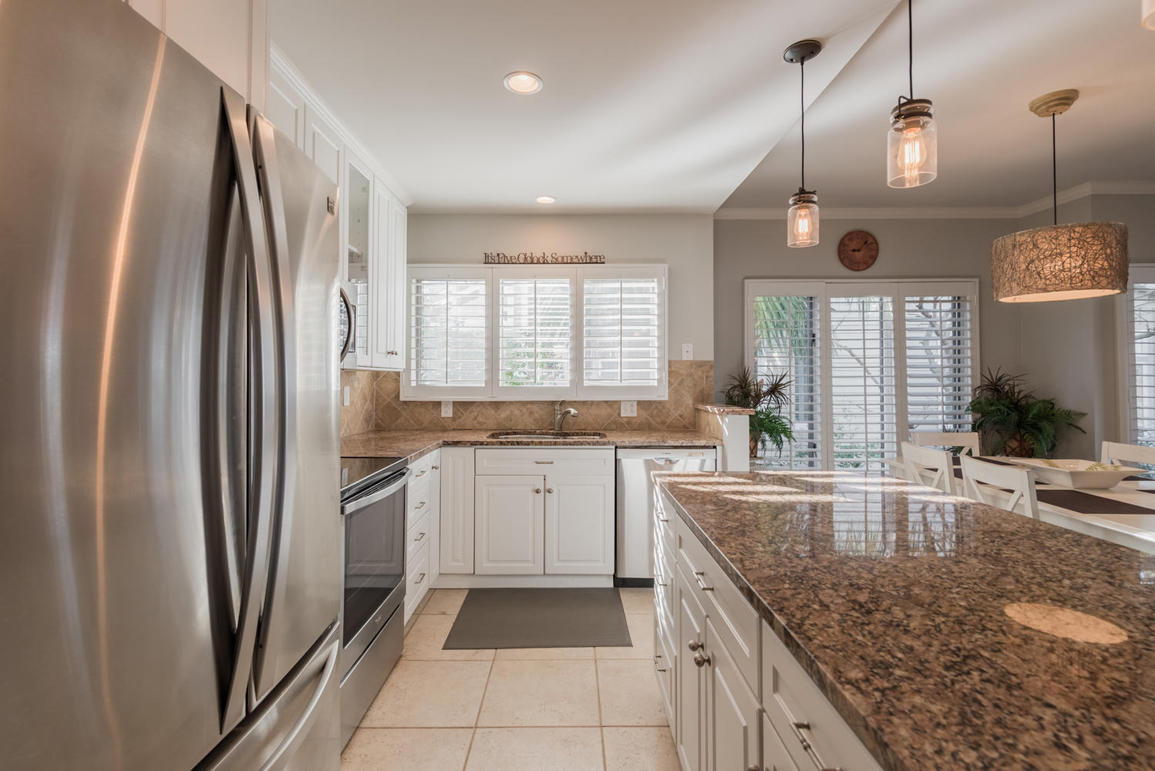 Fiddlers Cove Homes For Sale - 1731 Fiddlers, Johns Island, SC - 4