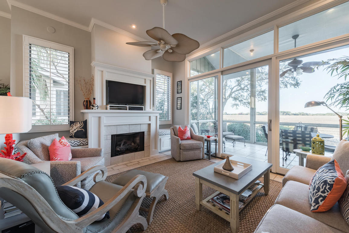 Fiddlers Cove Homes For Sale - 1731 Fiddlers, Johns Island, SC - 9