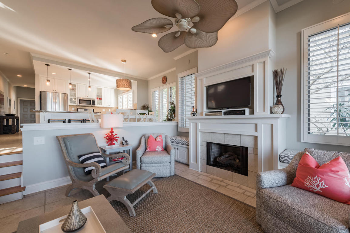 Fiddlers Cove Homes For Sale - 1731 Fiddlers, Johns Island, SC - 13