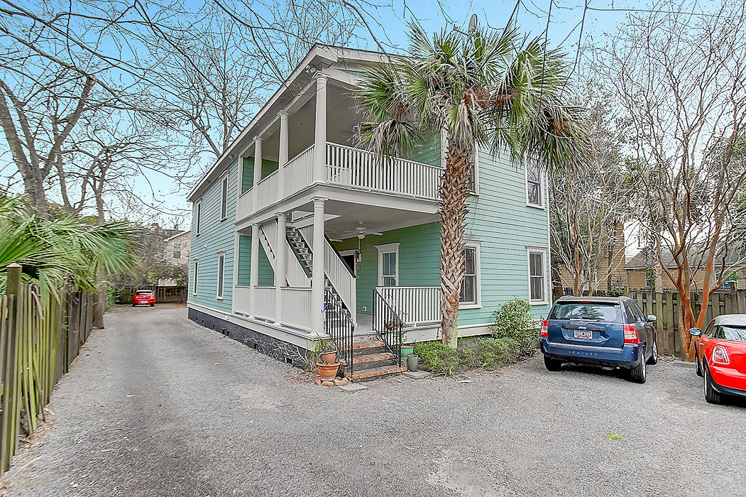 527 Rutledge Avenue Charleston, SC 29403