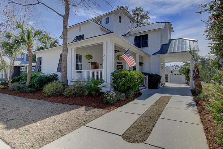 4009 E Amy Lane Johns Island, SC 29455
